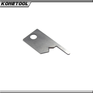Carbide Custom Plate Moulder Knife